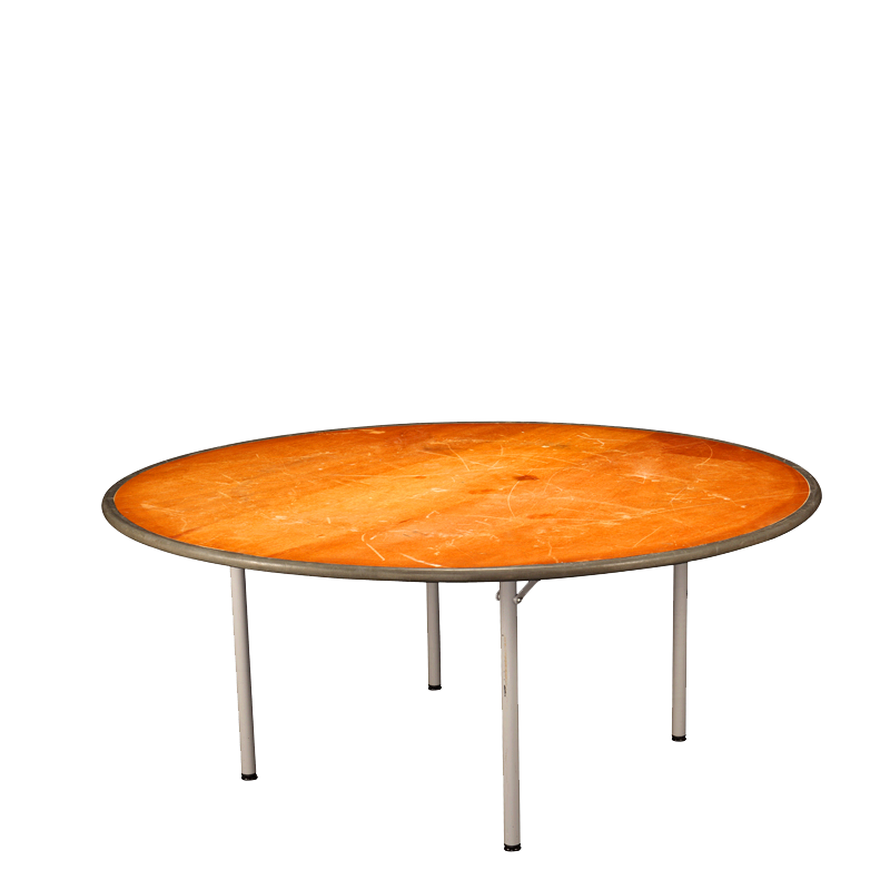 Round Table Ø 185 cm