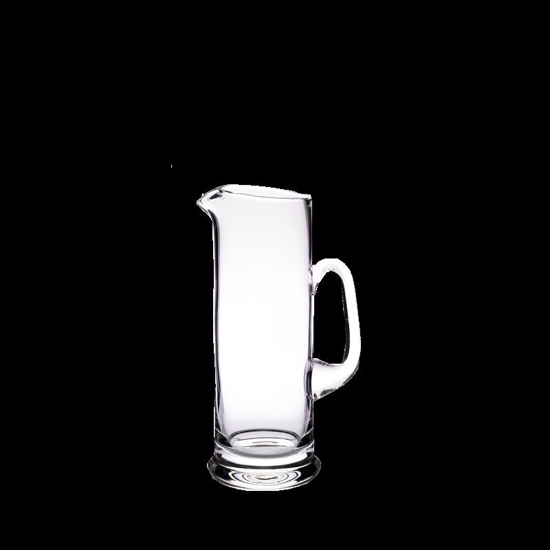 Cylinder Jug clear 120 cl