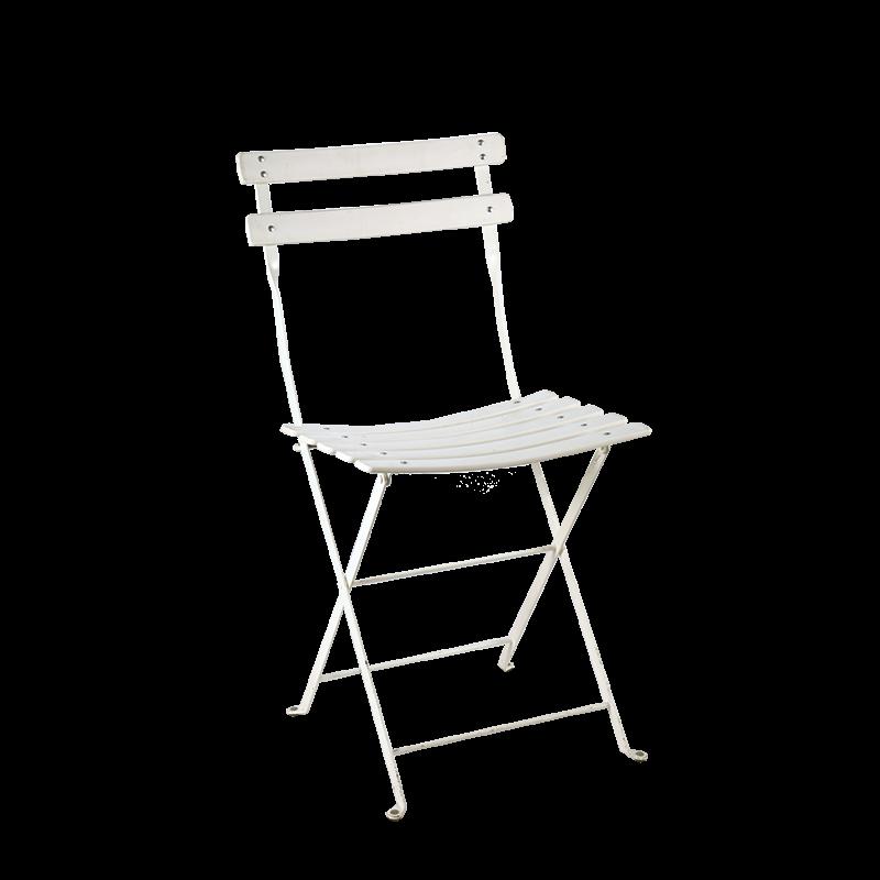 Trocadero White Chair
