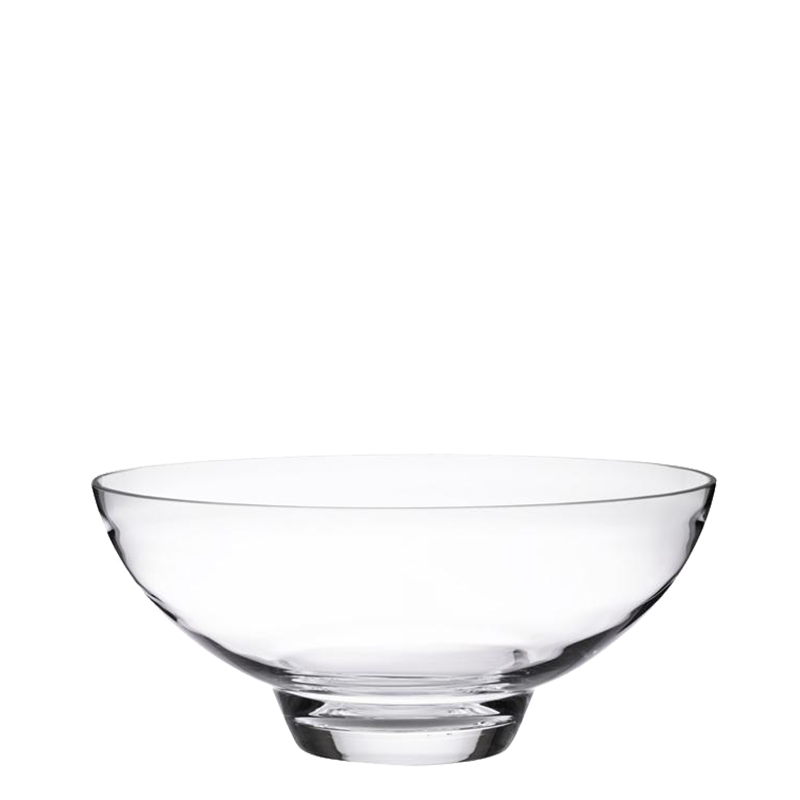 Gala Glass Salad Bowl Ø 30 cm H 10 cm 200 cl