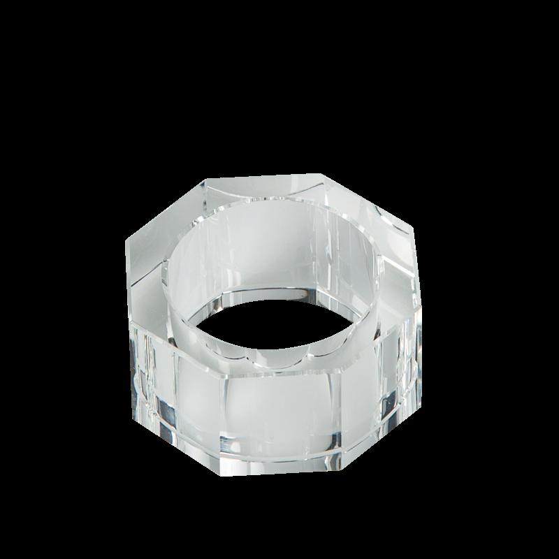 Prism napkin ring