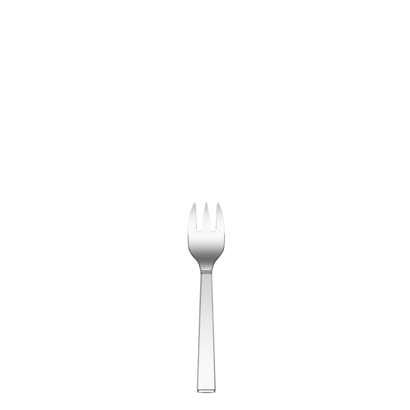 Biarritz Cocktail Fork