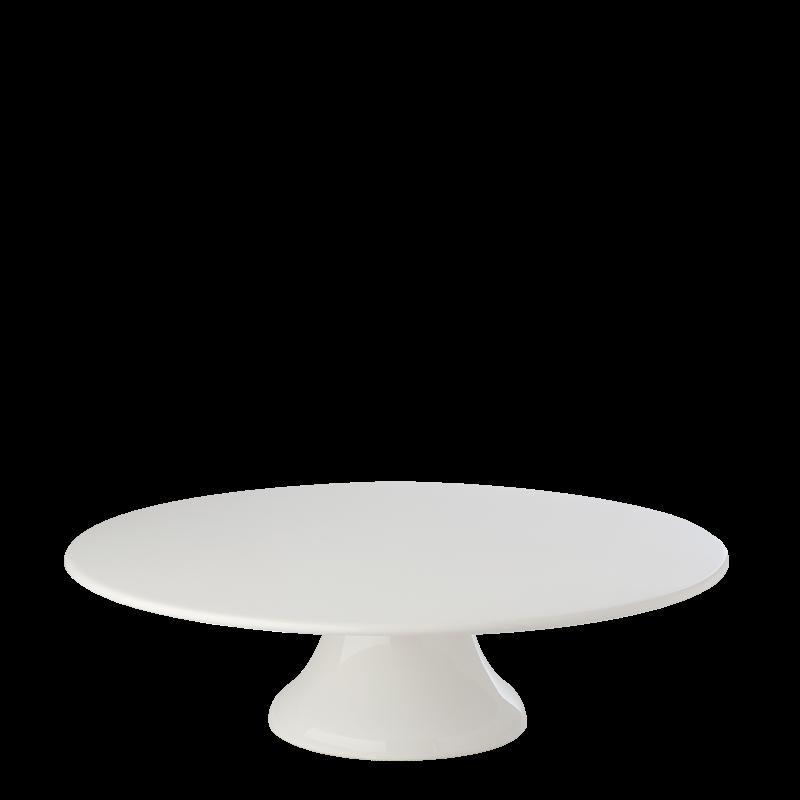 Porcelain Stand Ø 35 cm H 10 cm