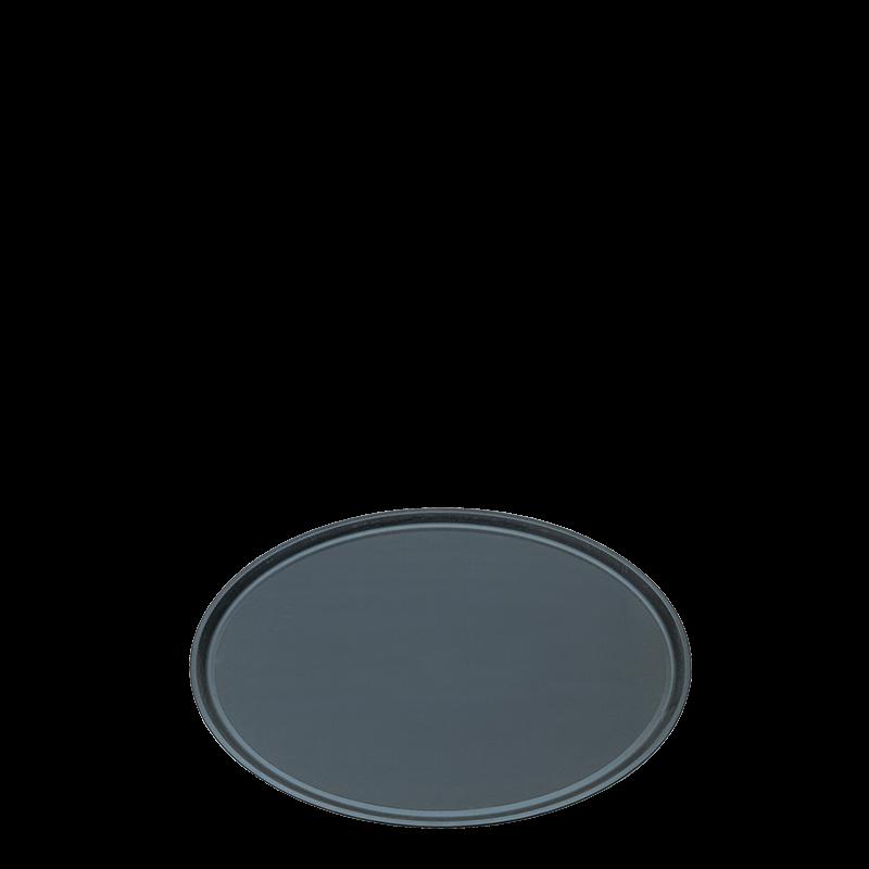 Oval Non-Slip Tray 68 cm X 55 cm