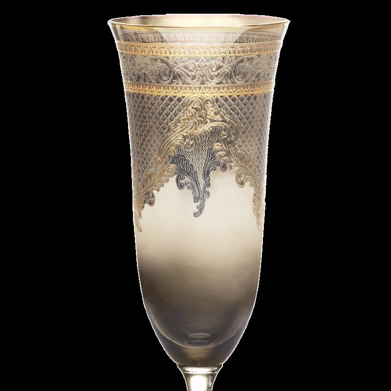 Volga Champagne Flute 16 cl