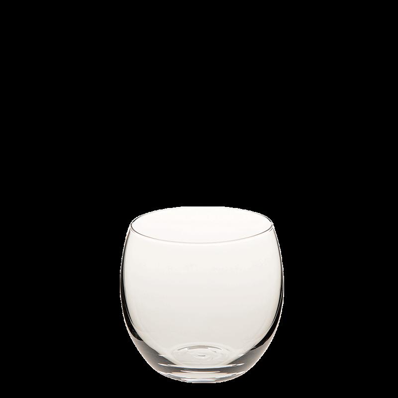Bubble clear Ø 6.5 cm H 6.5 cm 15 cl
