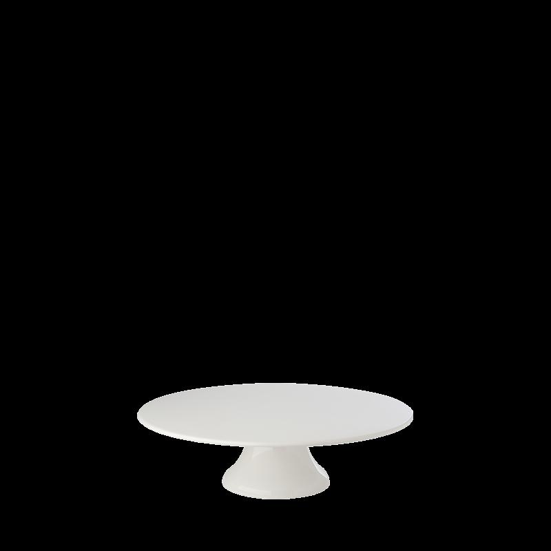 Porcelain Stand Ø 22,5 cm H 7 cm
