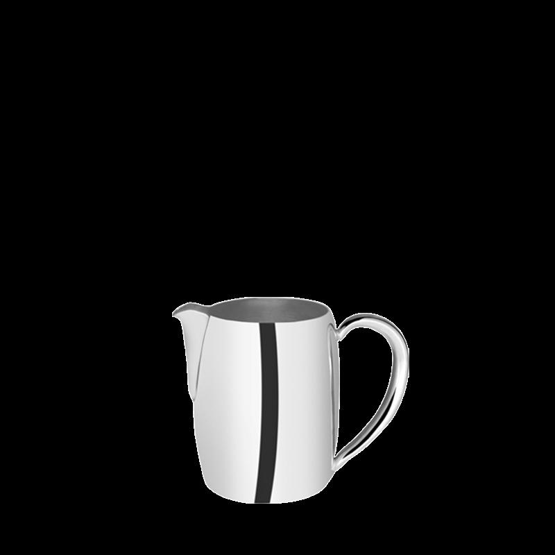 Neptune milk jug silver 19 cl