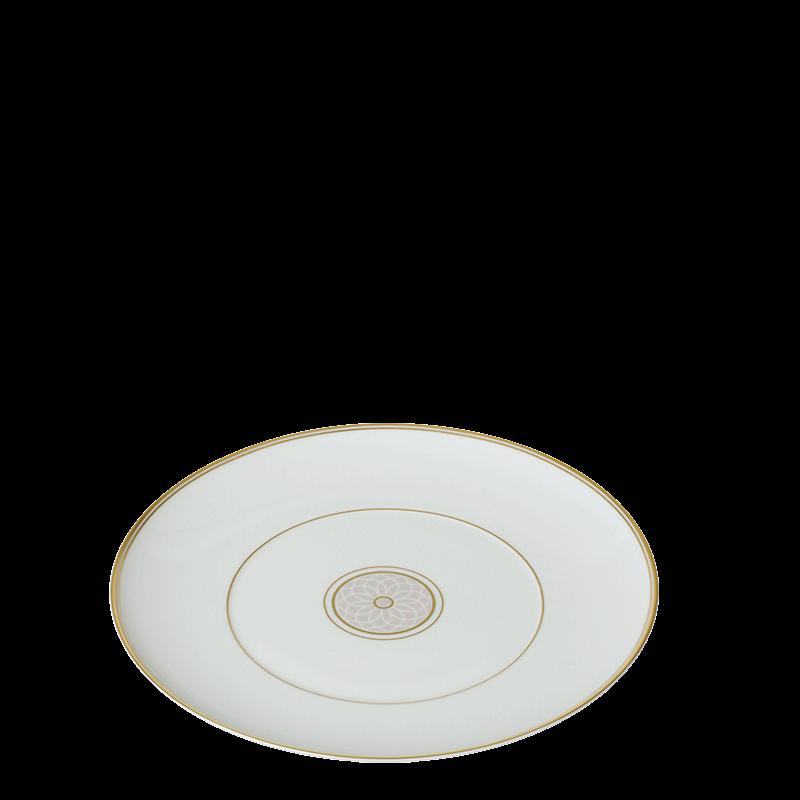 Terrace lunch plate Ø 23 cm