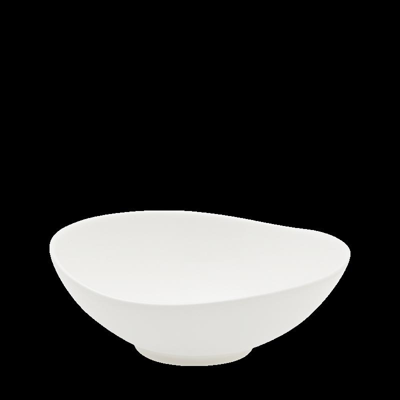 Love Oval Bowl 9,5 X 13 cm H 5 cm 20 cl