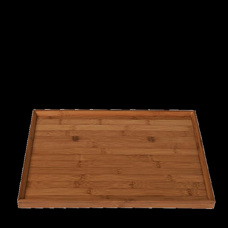 Bamboo Tray 30 X 40 cm