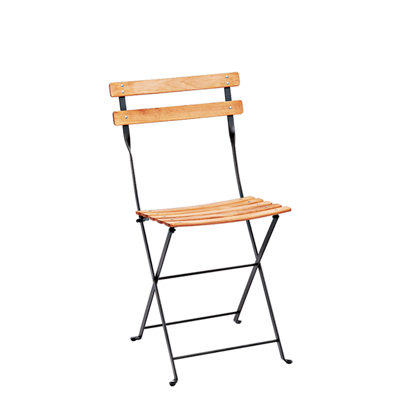 Trocadero Wood Chair