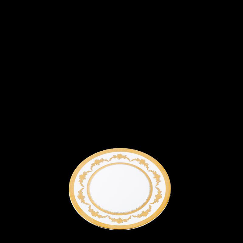Imperial bread plate Ø 16 cm