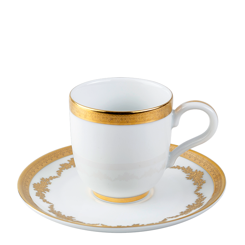 Imperial coffee cup and saucer 11cl