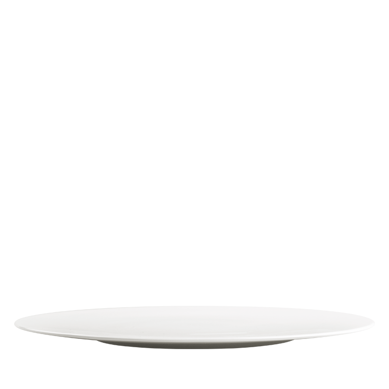 Extra Flat Plate Ø 31 cm