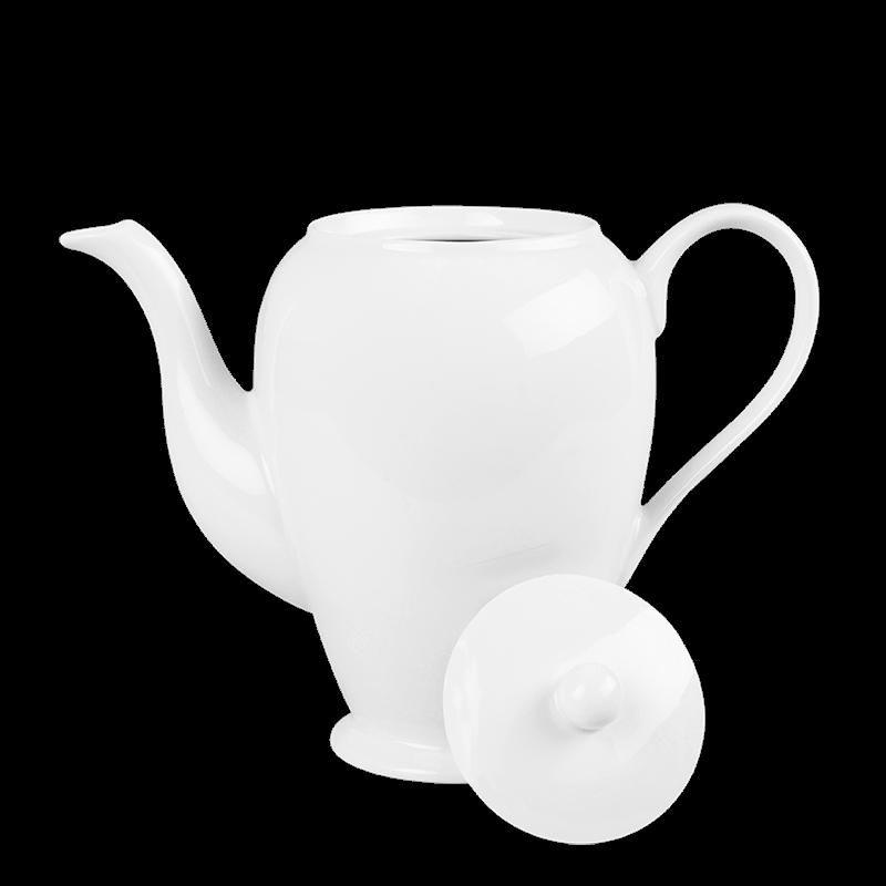 Coffee Pot White 140 cl