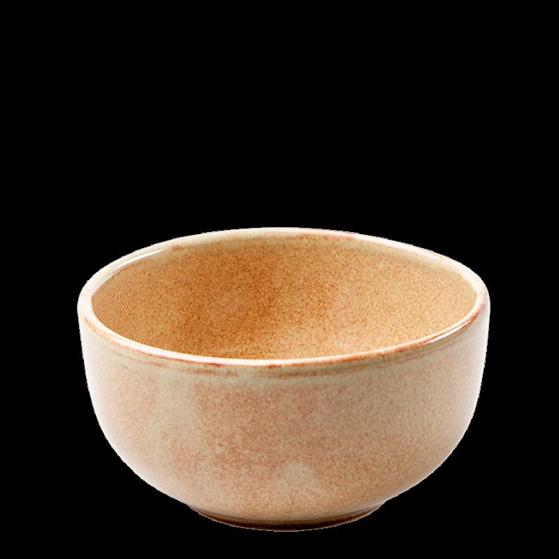 Corfu bowl beige Ø 12,5 cm 45 cl