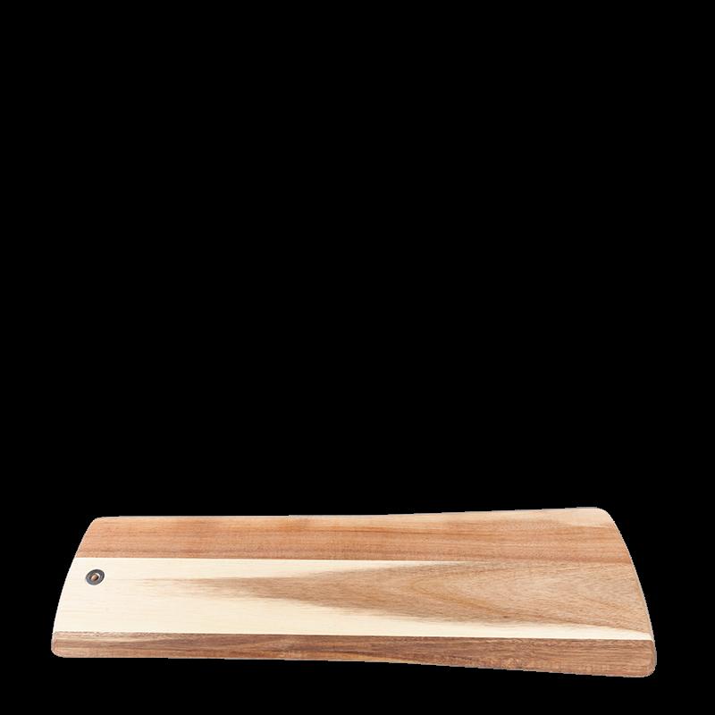 Wooden presentation board 60 x 20cm