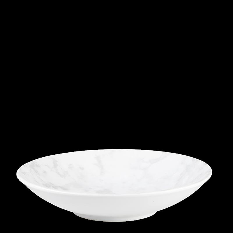 Marble dessert plate Ø 21,5 cm