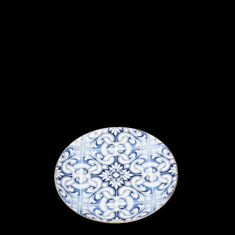 Porto Alegre lunch plate Ø 20 cm