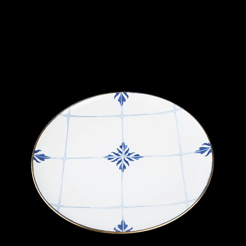 Porto Alegre dinner plate Ø 28 cm