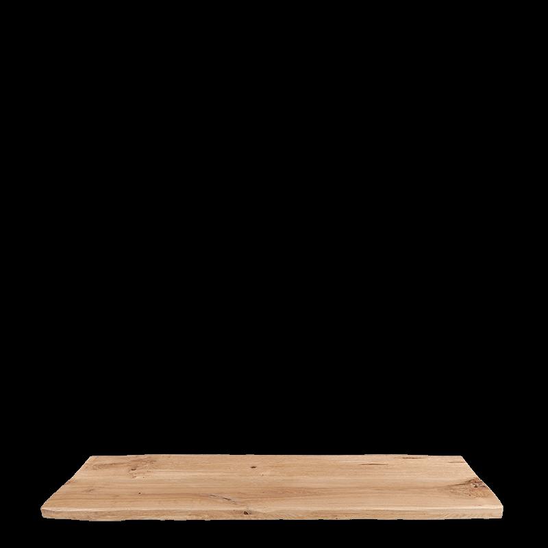 Wooden presentation board 100 x 30cm