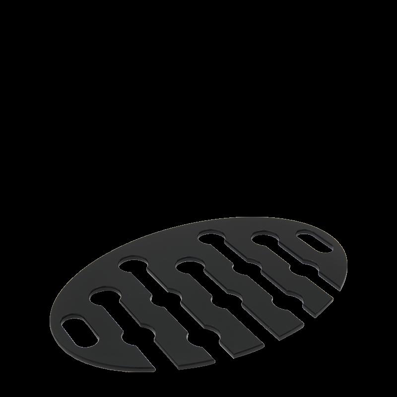 Black Suspension Tray