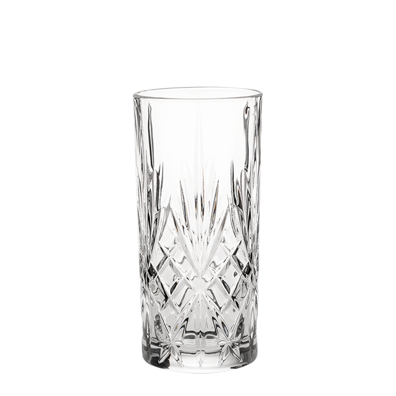 Tall Lounge whisky glass 30cl
