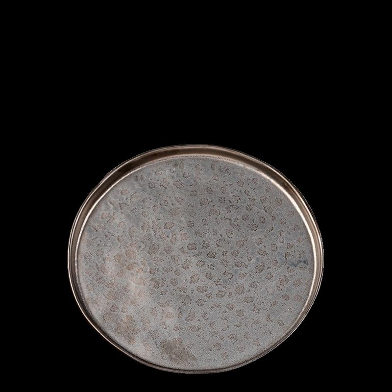 Tungsten plate Ø 21 cm