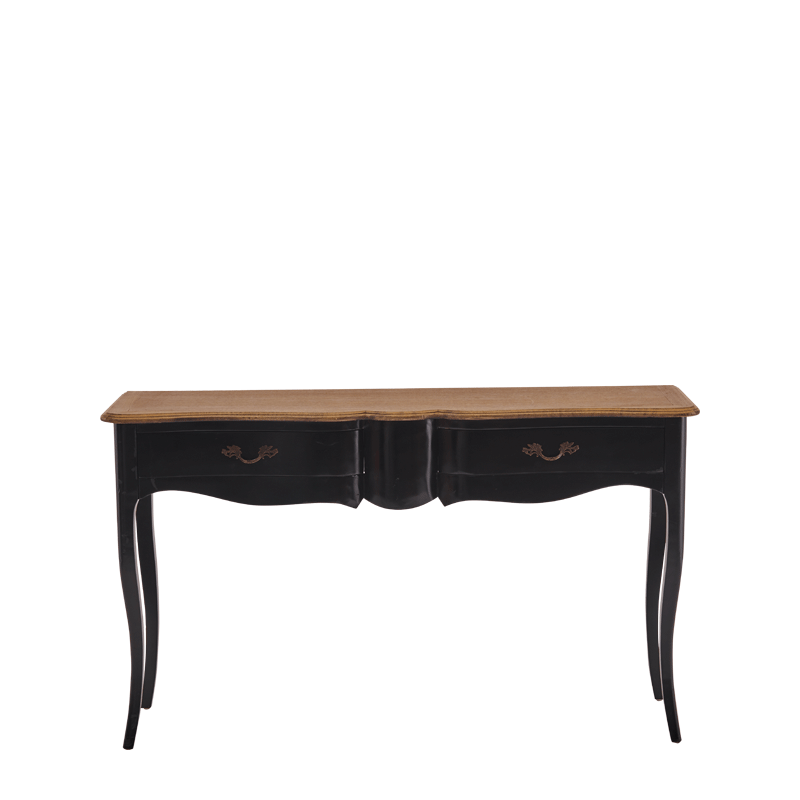 Mark Console Table