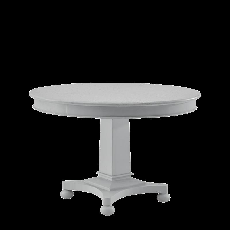 Paris Round Dining Table Ø 47