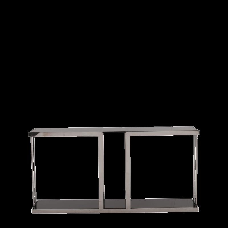 Tetris Console Table