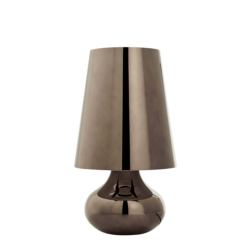 Black Cindy Lamp