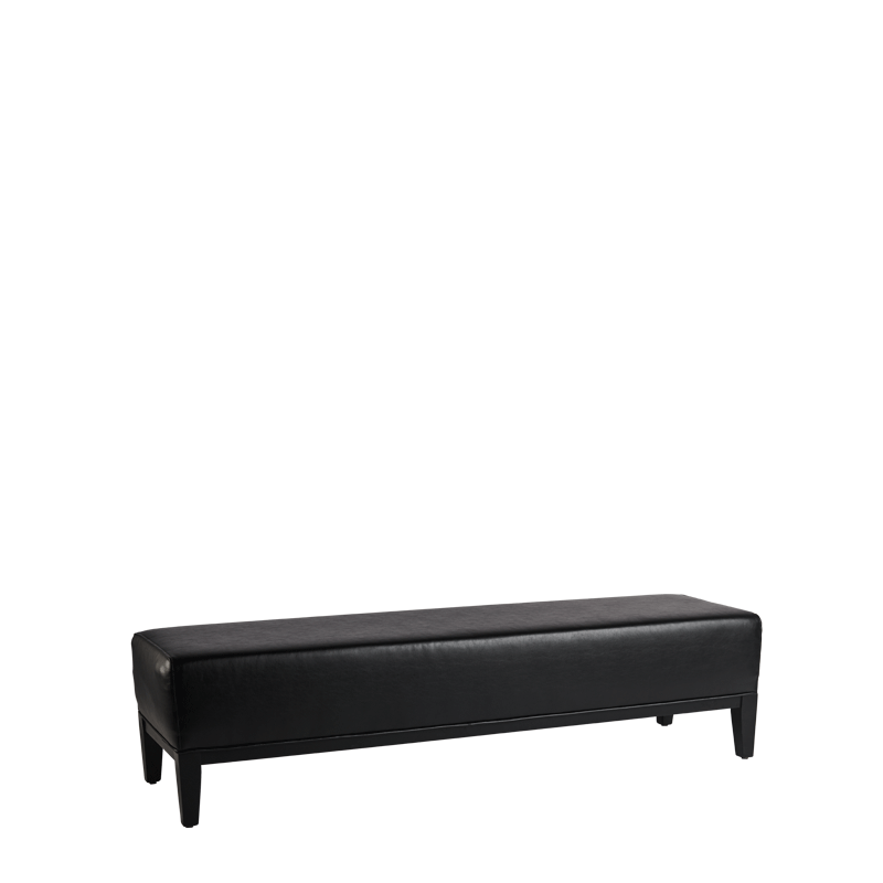 Classic Bench Black