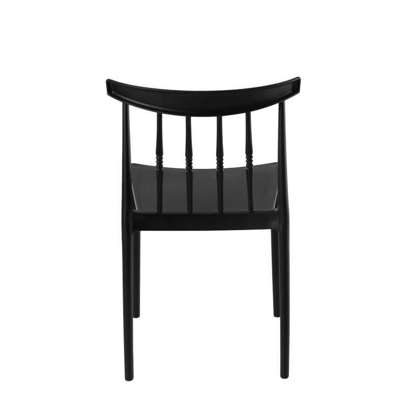 South Side Chair in Black