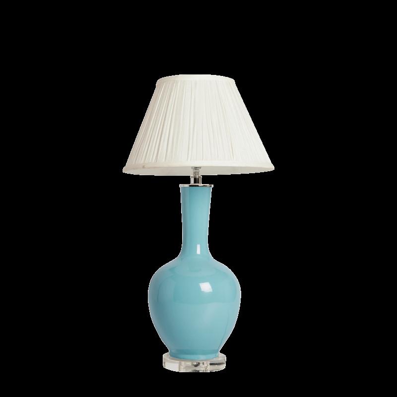 Ivana Lamp in Blue