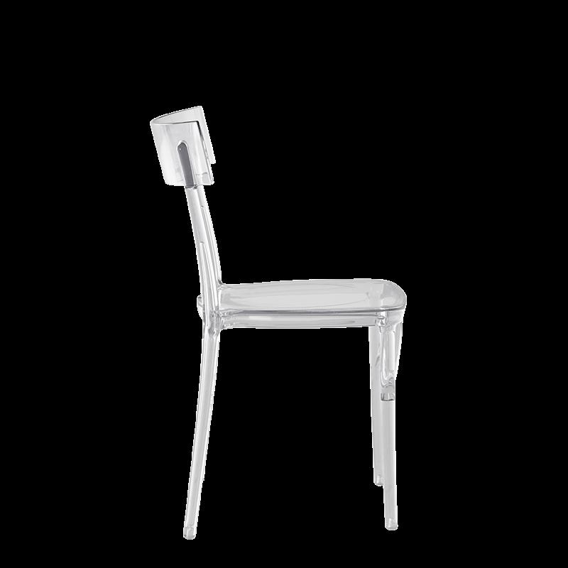 Venus Chair in Clear