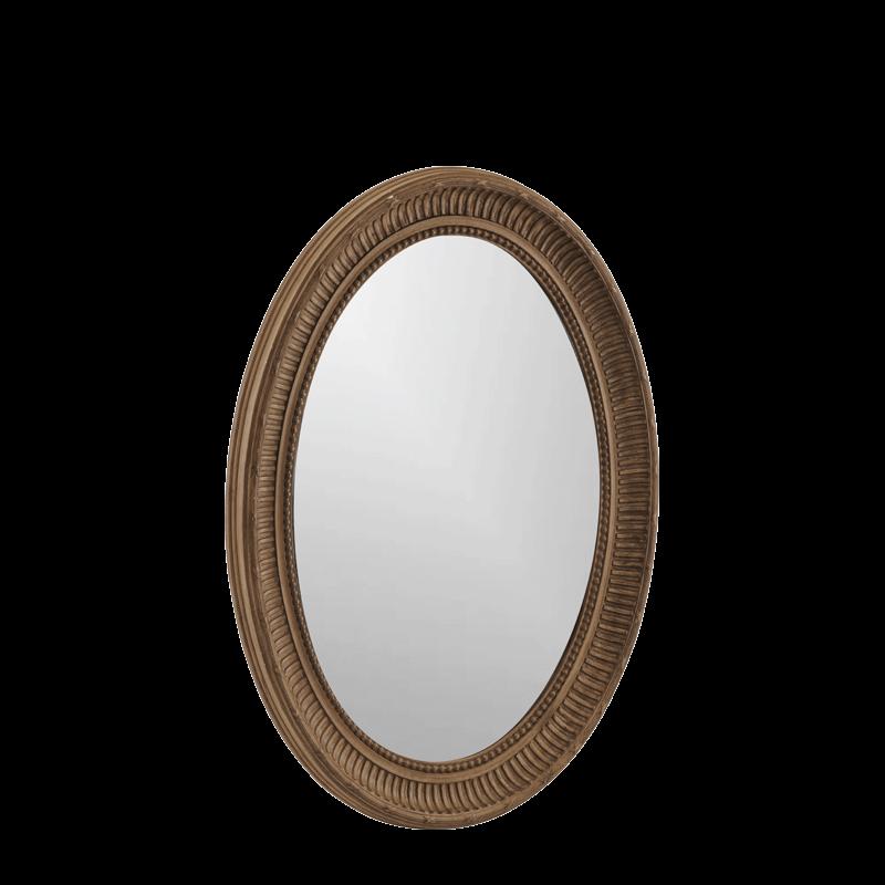 Otto Gold Mirror