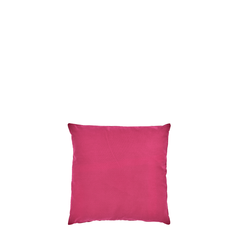 Pink Cotton Cushion