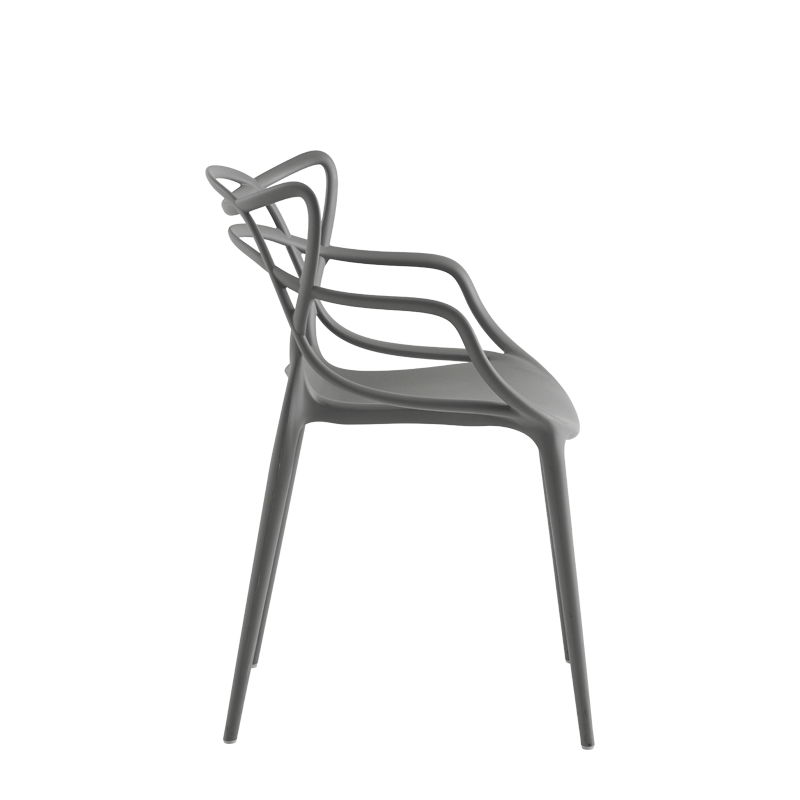 Masters Chair in Grey