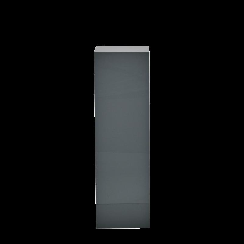 Seattle Plinth in Grey L 12
