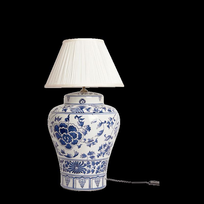 Chinoise Lamp