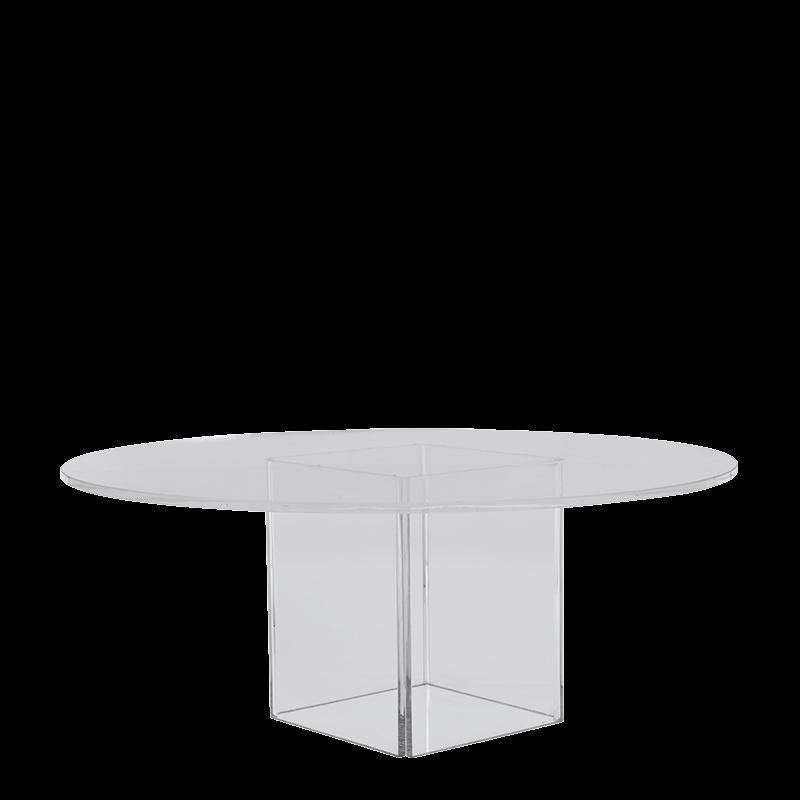 Clear Air Table 6ft Ø