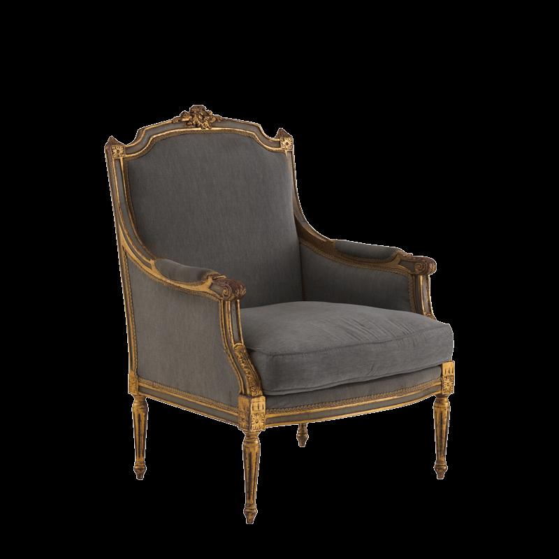 Georgian Armchair