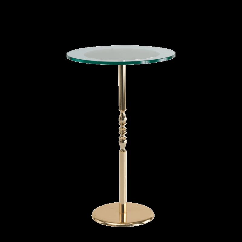 Napoleon Poseur Table