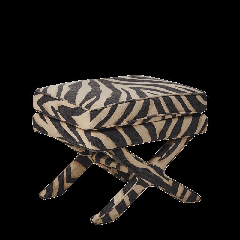 Safari Ottoman
