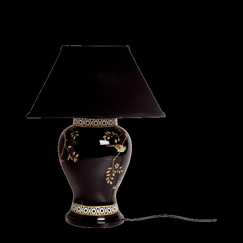 Saigon Lamp