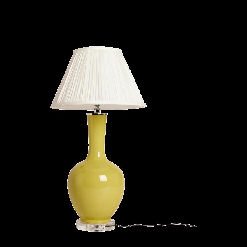 Ivana Lamp in Mustard