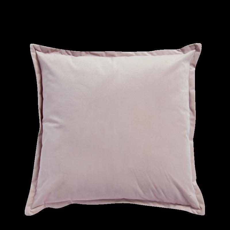 Pale Pink Cushion