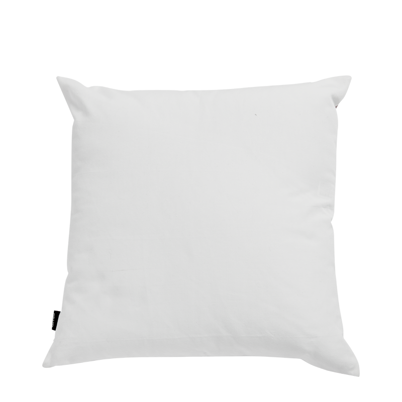 Pale White Cushion
